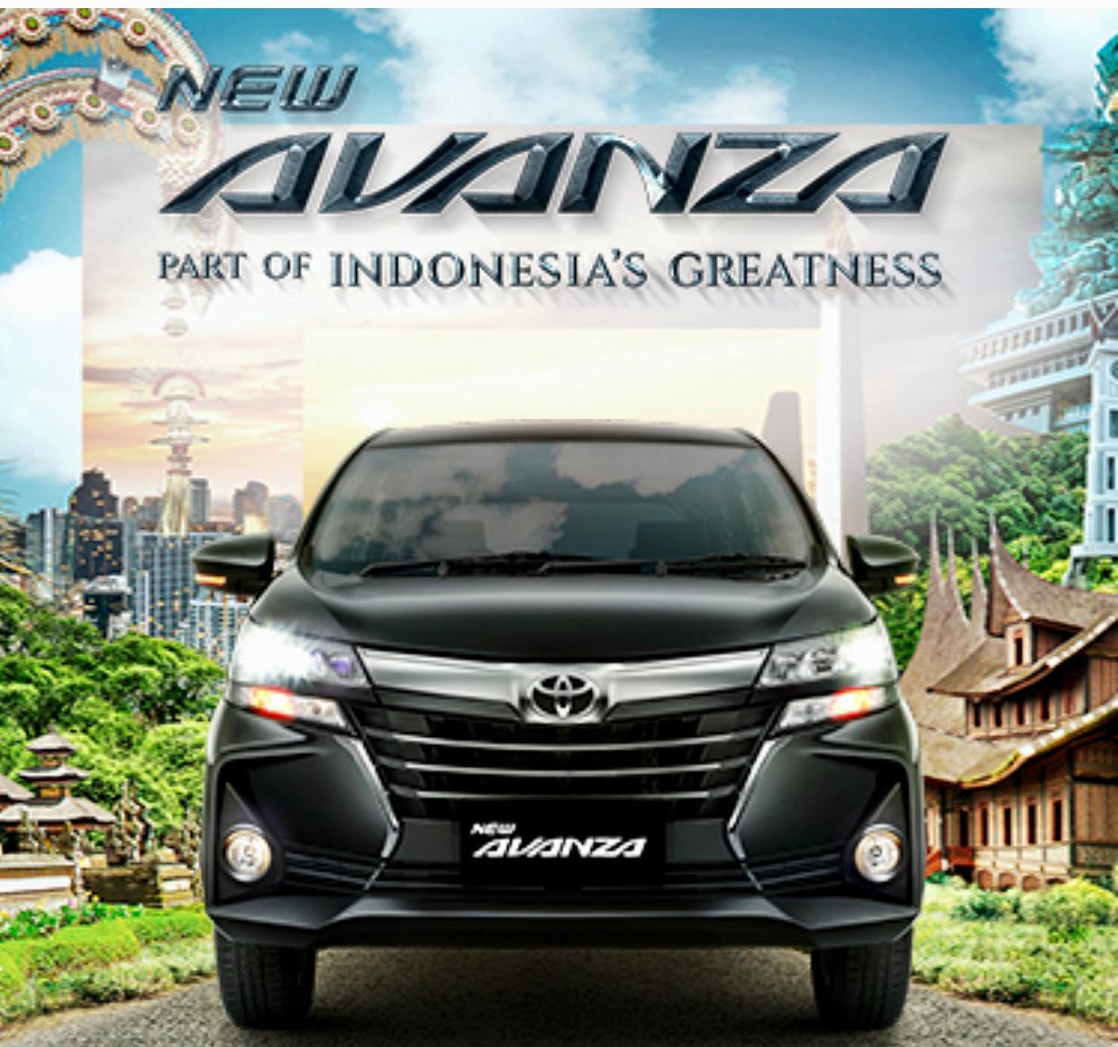 Toyota AStrido - Toyota Avanza Sukses Menjadi Mobil Paling Favorit di Indonesia Selama 16 Tahun