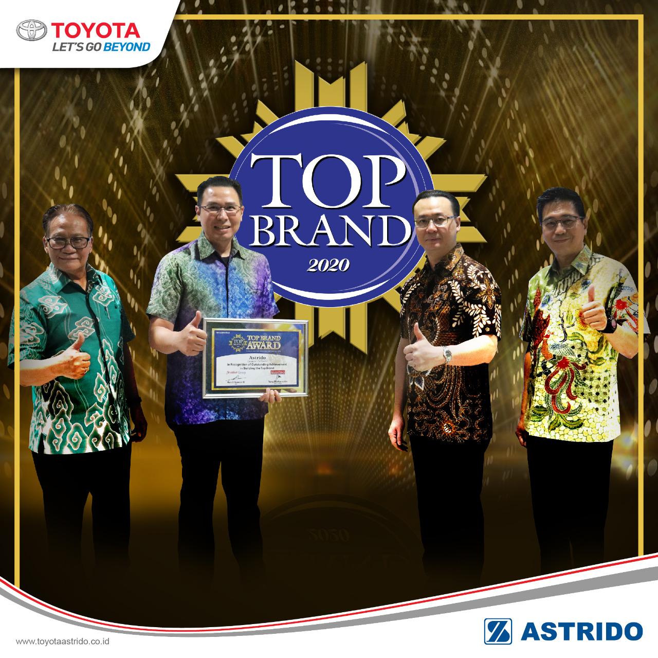Toyota Astrido Berita & Artikel